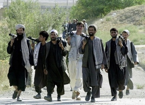 The vicious cycle of insecurity in Afghanistan - by M. Ashraf Haidari ... | Northern Distribution Network and New Silk Road | Scoop.it