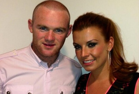 Wayne Rooney Sends World's Most Unromantic Birthday Message to His Wife - Business 2 Community   Digital-News on Scoop.it today   Scoop.it