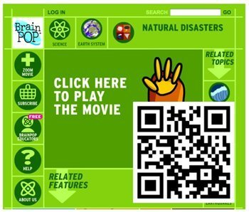 QR Codes in the Classroom: Cool Idea or Not? - PrometheanPlanet | QR Codes in Education | Scoop.it