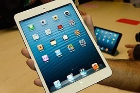 Tablets to reach 70% of Australians by 2017 | Curtin iPad User Group | Scoop.it