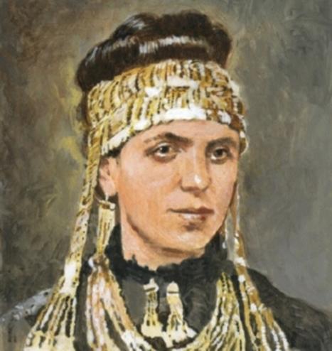 El hallazgo de las joyas de Elena confirman la existencia de Troya | Mundo Clásico | Scoop.it