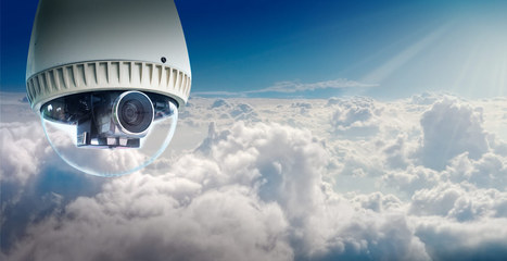 Cloud Security Perspectives on the Dropbox DMCA Takedown - Elastica | cloudsecurity | Scoop.it