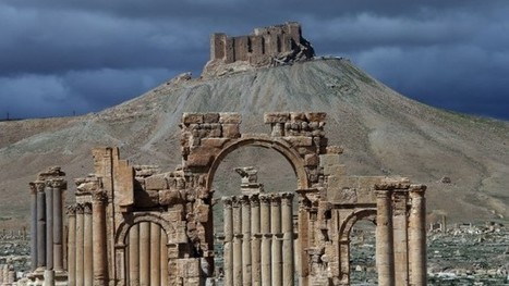 Islamic State reported to take full control of ancient Palmyra | News You Can Use - NO PINKSLIME | Scoop.it