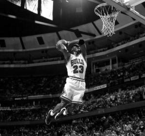 Michael Jordan en 23 frases « Jot Down Cultural Magazine   mix   Scoop.it