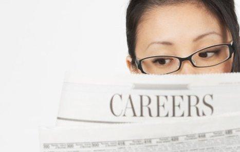 Comment utiliser les réseaux sociaux dans votre recherche d'emploi ? | Blog YouSeeMii | Recherche emploi et Réseaux sociaux | Scoop.it