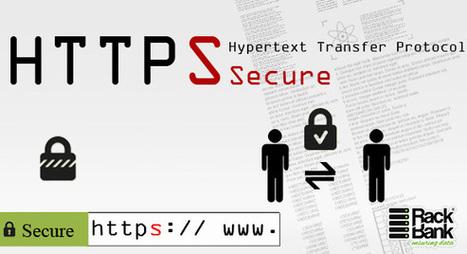 Benefits of HTTPS Secured Website | Dedicated Server Hosting- Knowledgebase | Scoop.it
