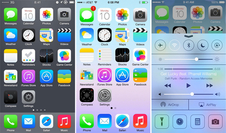 Apple's iOS 7 Update Fixes 80 Security Bugs | Communication design | Scoop.it