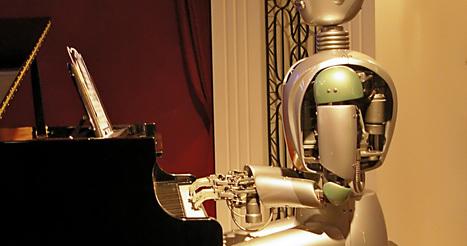 Avec Magenta, Google veut des IA capables de créer des œuvres d'art - Sciences - Numerama | Clic France | Scoop.it