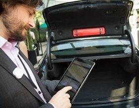 Volvo invente la livraison e-commerce dans le coffre de voiture | Digital | Scoop.it