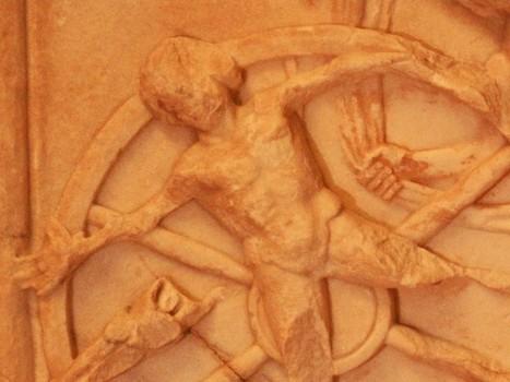 Você acha que vai para o inferno? Não vai ser bonito lá | Mitología clásica | Scoop.it