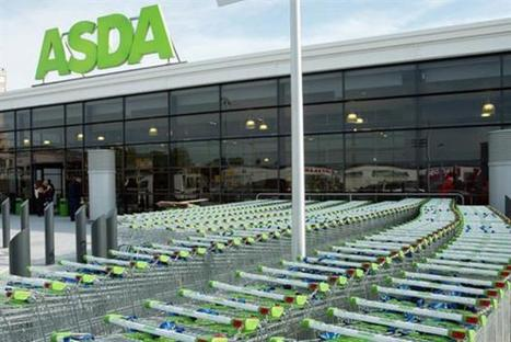 Asda trials in-store beacons | E business | Scoop.it
