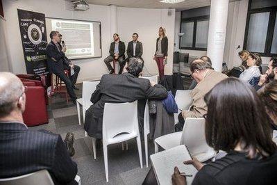 Café Green. Numérique et économies d'énergies. Quelles sont les solutions qui marchent? | Econo-logis | Scoop.it