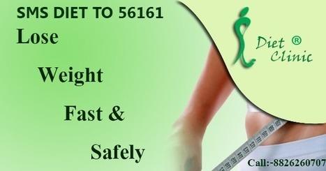 Weight Loss Center Chandigarh, Weight Loss Diet Plans, Slimming Center | | Diet Clinic | Scoop.it