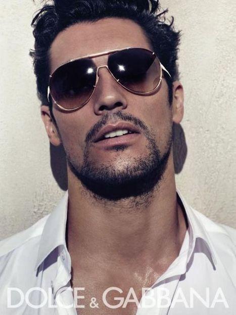 It's Great Being A Man With Eyewear - Eyewear Talk | Eyewear | Scoop.it