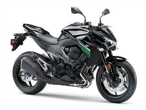 2016 KAWASAKI Z800 ABS - | Muscle Bikes of America | Scoop.it