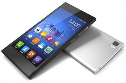 Xiaomi Mi3 Harga Spesifikasi Terbaru Oktober 2014 | Aneka Informasi | Scoop.it