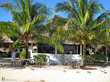 Where to Eat & Stay on Maya Beach in Placencia, Belize | Belize in Social Media | Scoop.it