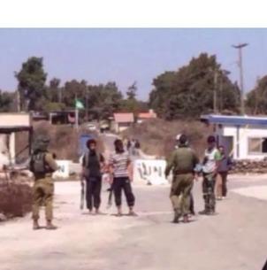 Photos prove cooperation between Israel and al-Nusra Front - Intifada Palestine | Syria | Scoop.it