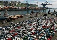 Vuelven a crecer las exportaciones de autos de Brasil hacia Argentina - Diario Financiero   Administrador de Flotillas   Scoop.it