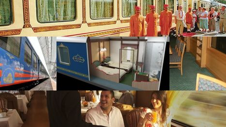 Luxury Trains In India – An Amazing Experience | India luxury train | Scoop.it