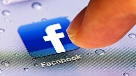 Cara Mengintegrasikan Blog Dengan Facebook | Media Sosial | Scoop.it