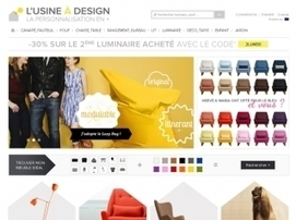 Tous les Sites Internet de Déco sur Maison&Déco | Déco Design | Scoop.it