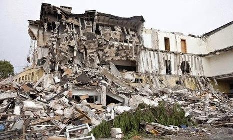 دليلك للنجاة من الزلازل والهزات الأرضية | www.arab-muslim.com منتديات عرب مسلم | Scoop.it