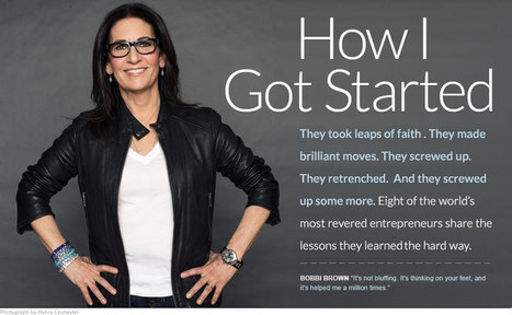 How I Got Started | Marketing to investors | Scoop.it