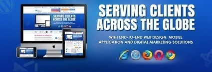 Hiring the Best web Development Company for Your Business website | Web Design and Development Services | Scoop.it
