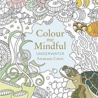 Colouring for Mindfulness | Miss Dinky | Mindful | Scoop.it