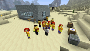 Educational building blocks: how Minecraft is used in classrooms   Education   Scoop.it