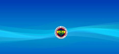 Fenerbahçe'den Trabzonspor maçı öncesi açıklama   spor haberleri   Scoop.it