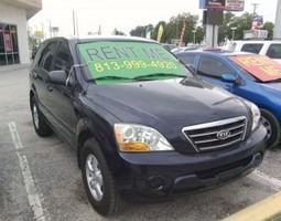 A well Deserved Vacation | Car Rentals At Tampa | Scoop.it