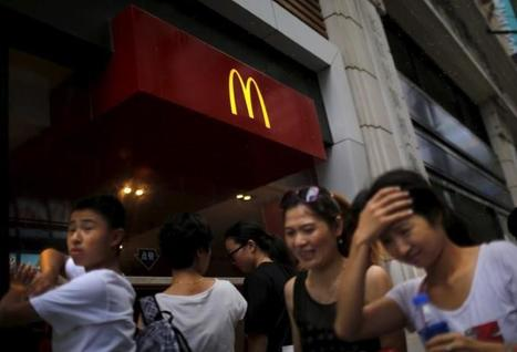 Citic-Carlyle near deal to buy McDonald's China assets: source@offshore stockbroker | Offshore Stock Broker | Scoop.it
