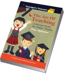 Infusing enthusiasm into teaching   Teacherplus   Reading & Education   Scoop.it