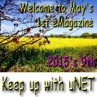 May 2015's  1st eMagazine - Issue #9 - is now available | technologies | Scoop.it