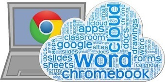 Control Alt Achieve: 5 Fantastic Word Cloud Tools for Chromebooks | IT 4 Learning | Scoop.it