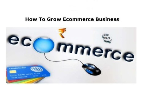 How to overcome stiff competition and make your E-commerce business successful? | Web Design & Web Development India | Softqube Technologies | Scoop.it