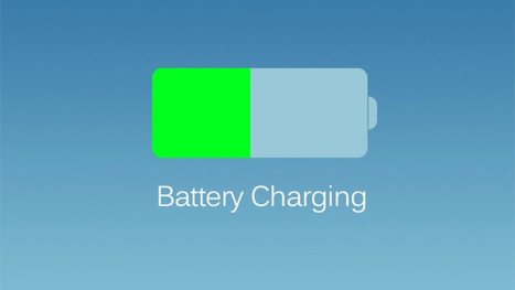 11 Tips to Keep iOS 7 From Destroying Your Battery Life - Gizmodo | Better teaching, more learning | Scoop.it