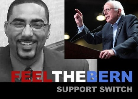 SC State Rep., Attorney for Walter Scott Switches from Hillary to Bernie | Politic365 | Bernie Sanders' Campaign | Scoop.it