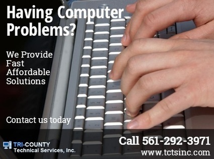 Computer Repair And Services In Delray Beach | Computerservices | Scoop.it