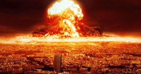 Le sette catastrofi che rischiano di cancellare l'umanità   Etica socio-ambientale   Scoop.it