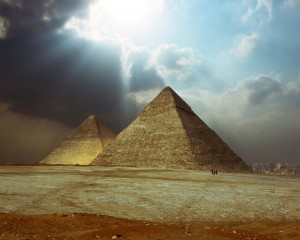 Tips before you Visit The Pyramids | Egyptology | Scoop.it
