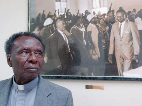 Civil rights figure, first black probate judge William McKinley Branch dies in Alabama at 95 | Project on Civil Right and Historical Land Marks | Scoop.it