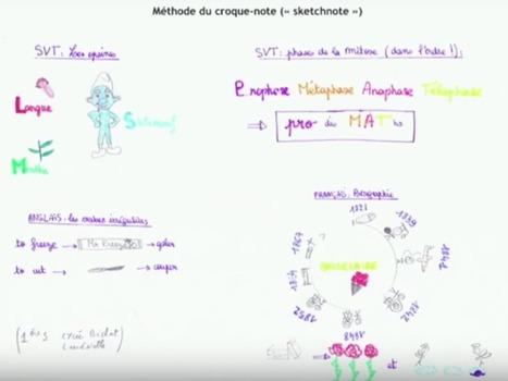 Comment partager lesavoir àl'ère dunumérique? | Infos docs Canopé de l'académie d'Orléans-Tours | Notebook | Scoop.it