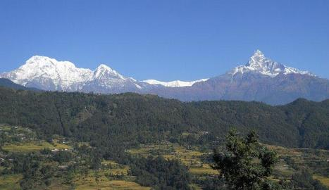 Dhampus Peak Climbing   Peak climbing in nepal   Scoop.it