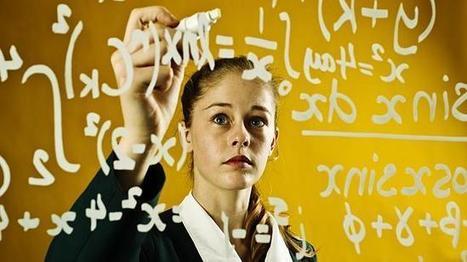 Australia's maths crisis - The Australian Financial Review | mathematics | Scoop.it