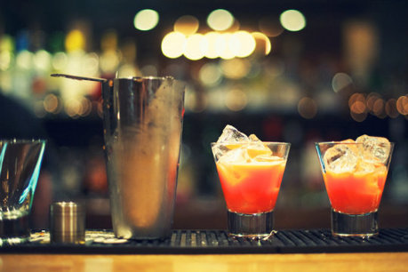 2013 Mixology Survey: Bourbon Is King, How Much Do You Tip? | Zagat Blog | Spirits | Scoop.it