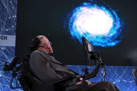 Stephen Hawking Identifies An Expiry Date On Humanity on Planet Earth | Blogger Inspiration - Tips for adsense usage | Scoop.it