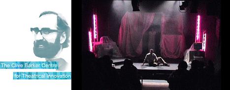 Theatre Futures | Etheatre | Scoop.it